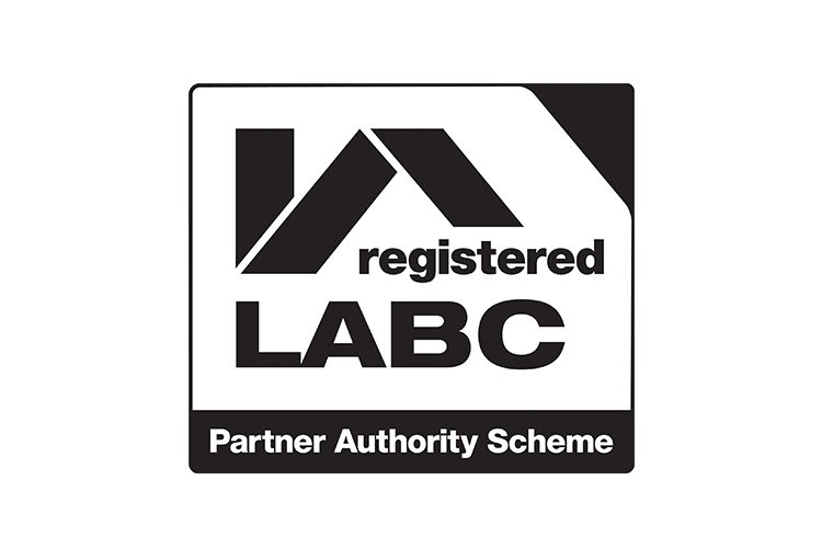 LABC Registered - Partner Authority Scheme
