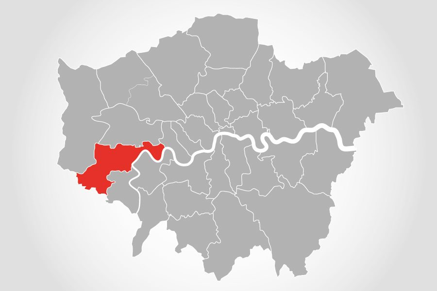 Get Planning and Architecture - London Borough of Hounslow