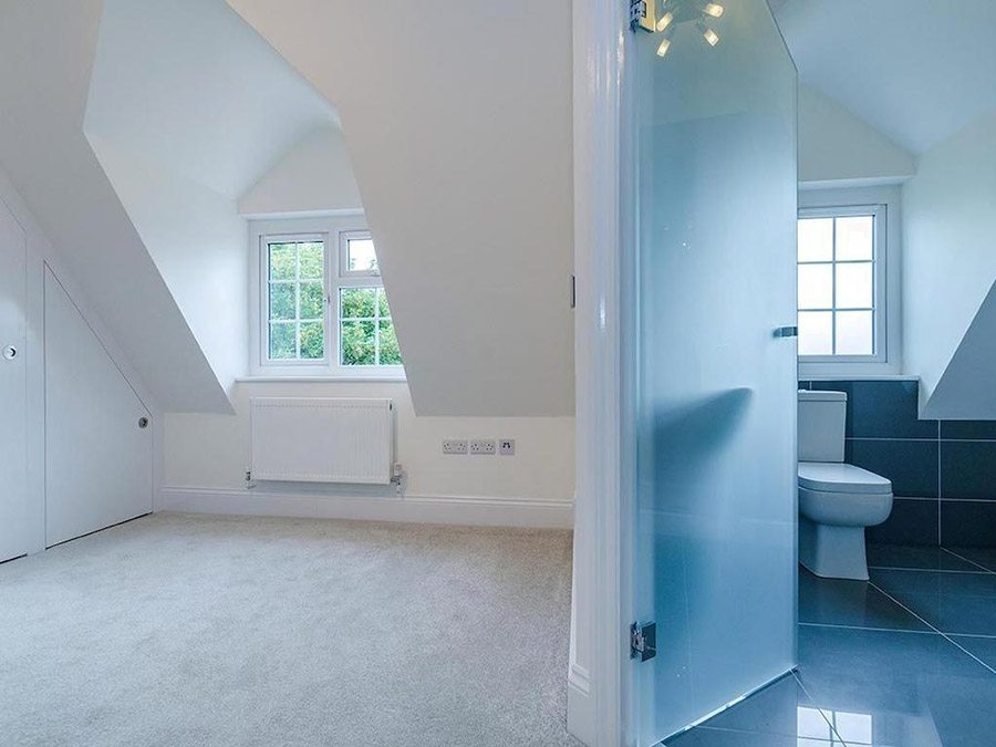 Get Planning and Architecture - Conversion to 13 Flats for a developer client
